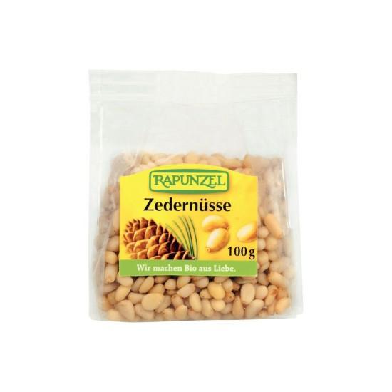 Rapunzel Bio Zedernüsse 100 gr