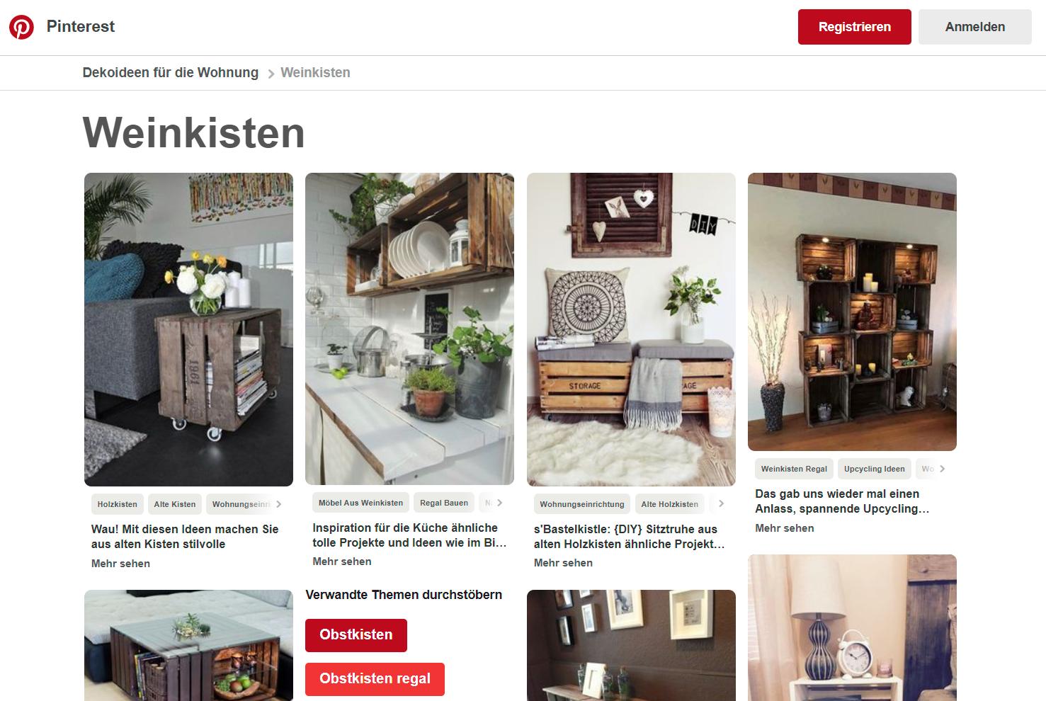 Erfreut Diy Küche Projekte Pinterest Galerie - Ideen Für Die Küche ...